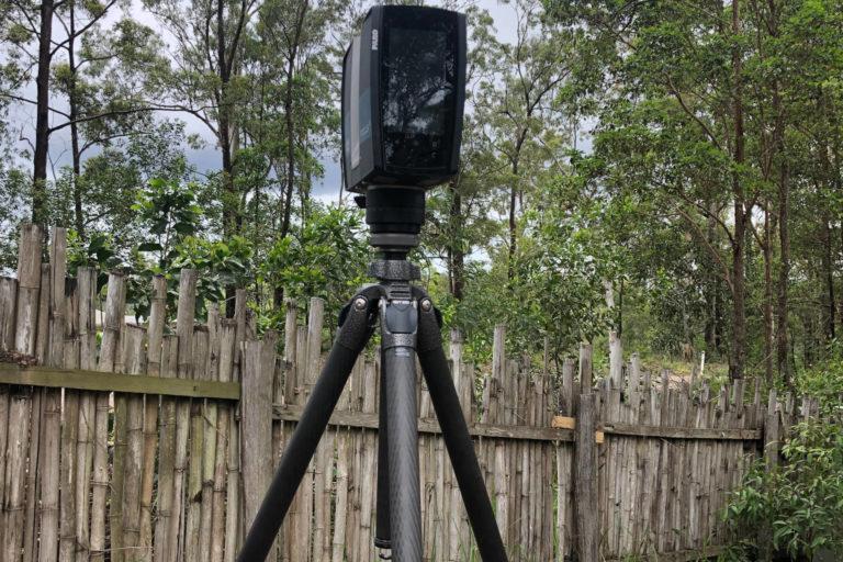 3d scanner 1800